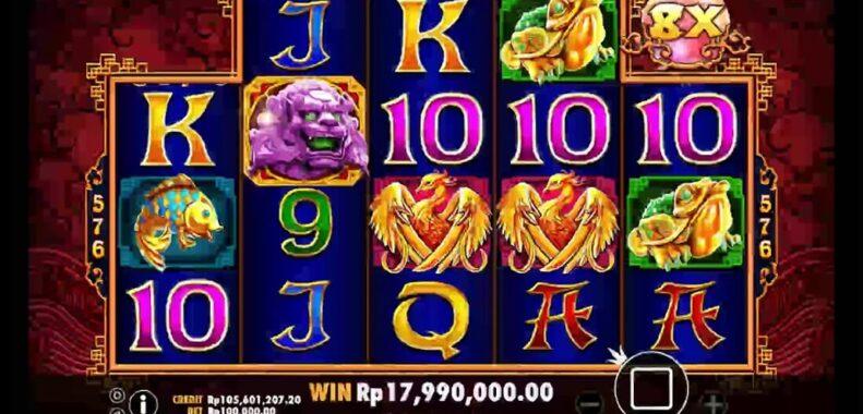 Daftar Slot Online Sultan Play Terlengkap