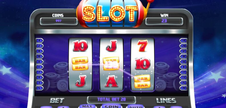 Judi Mesin Slot Online Terpercaya di Situs Pokercuan