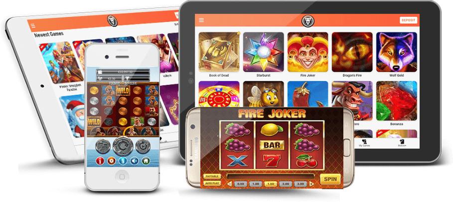 Situs Game Slot Uang Asli