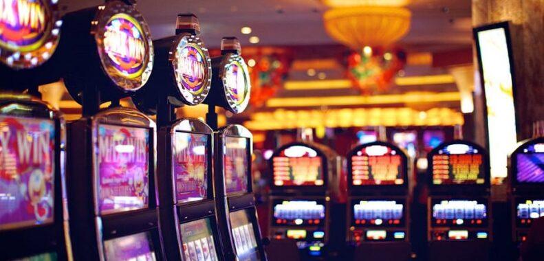 Situs Judi Roulette Slot Terpercaya Paling Banyak di Cari