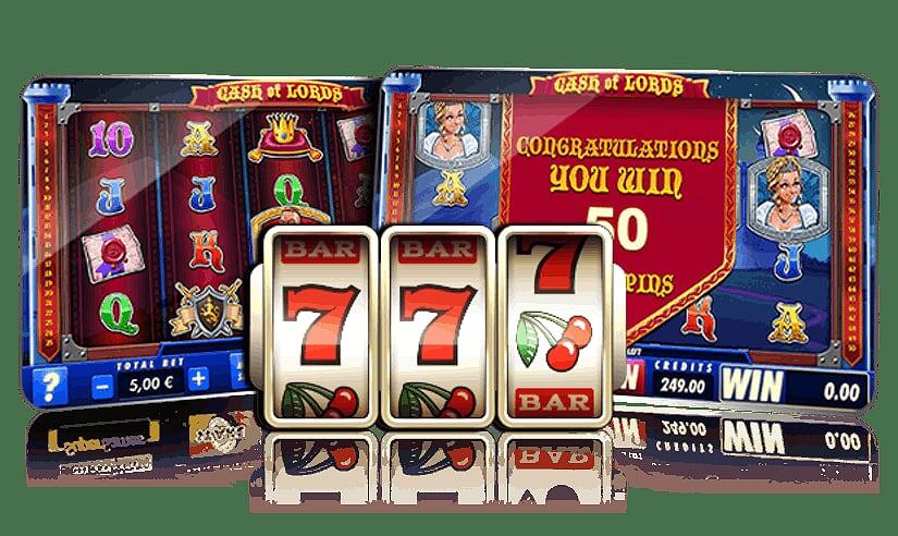 Situs Slot Online Sultan Play Paling Banyak di Kunjungi